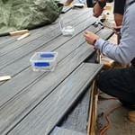 #BATISKILLS 👷♀️👷♂️💪🧠 La performance de cette semaine est offerte par une pro' du #bâtiment australienne. On vous laisse quelques secondes pour apprécier la qualité de cette finition 😍😍 - #apprentissage #apprenti #chantier #construction #formationprofessionnelle  #metiersdubatiment #metiersdart #btp #batiment